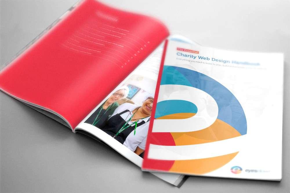 The Essential Charity Web Design Handbook
