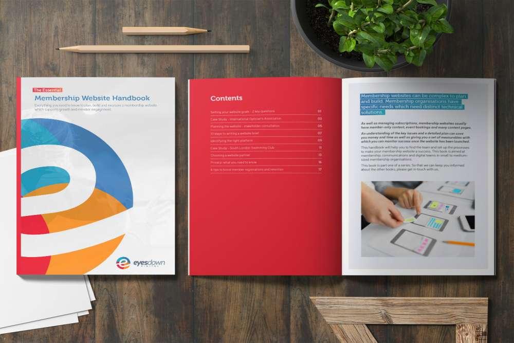 The Essential Membership Website Handbook