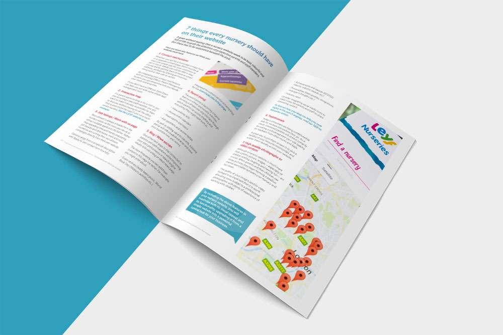 The Essential Nursery Web Design Handbook