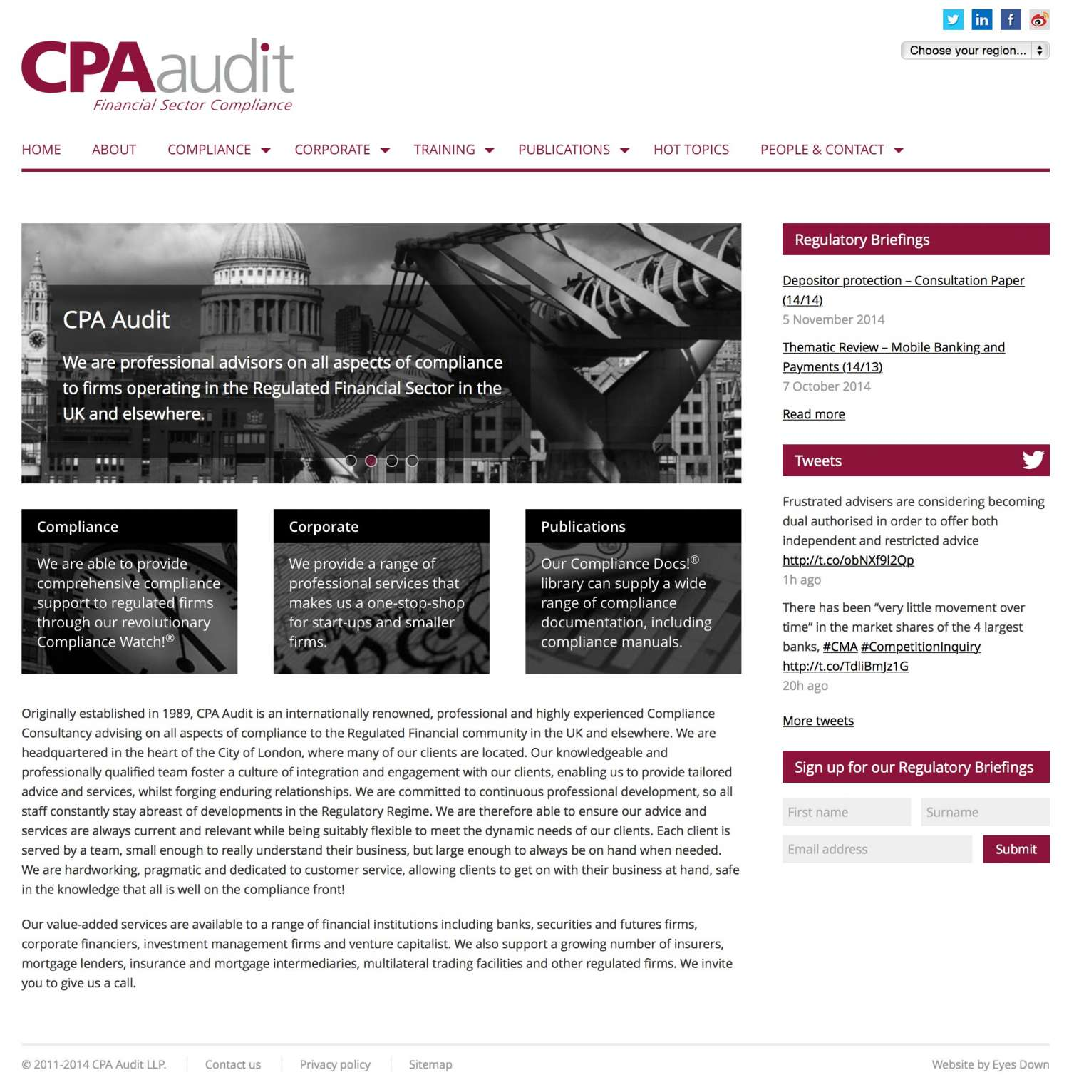 CPA Audit