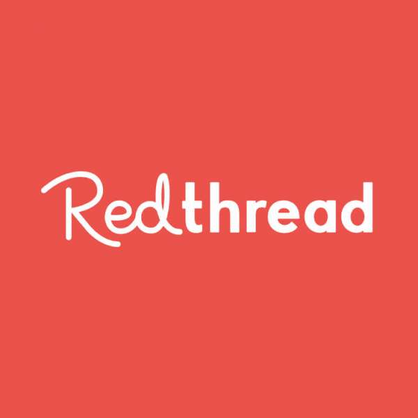 Redthread are named Eyes Down Charity of the Year 2020
