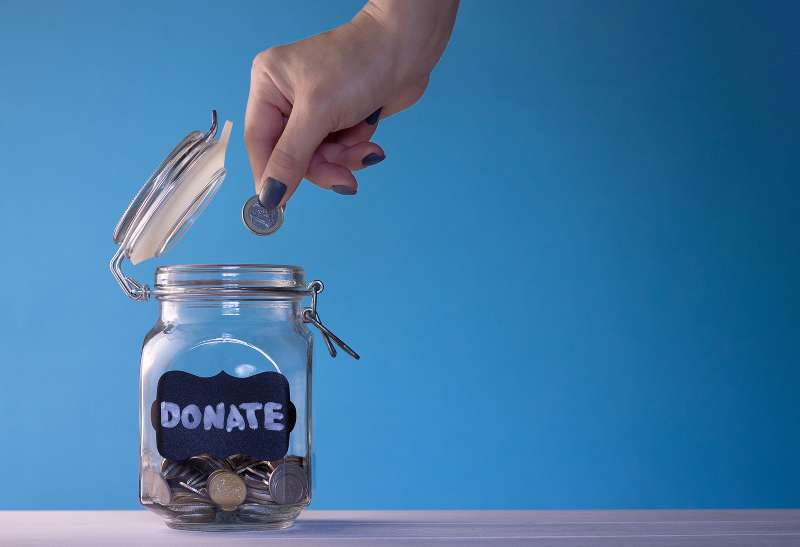 Common donation form mistakes (and how to avoid them)