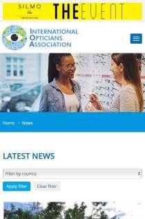 At Eyes Down we help membership organisations increase membership and member engagement. - mobile view