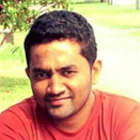 Sagara Dayananda