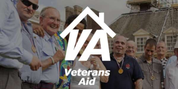 Veterans Aid become our 2018 Charity Of The Year