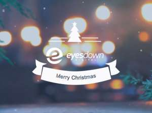 Merry Christmas from Eyes Down