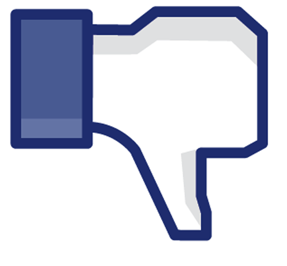Why you don't need a Facebook page