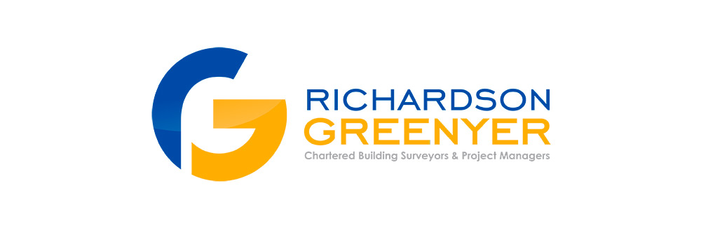 Richardson Greenyer Rebrand