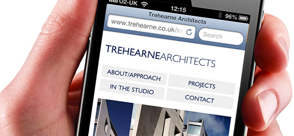 Trehearne Architects